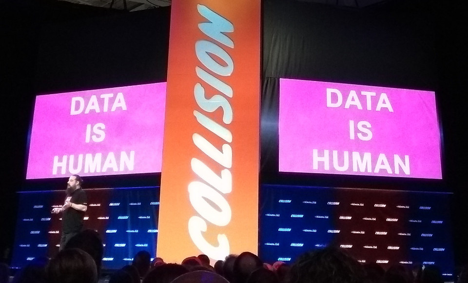 Data is Human
